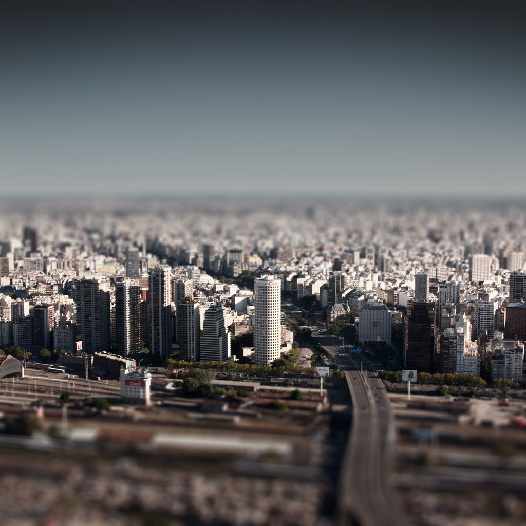 Images of Buenos Aires